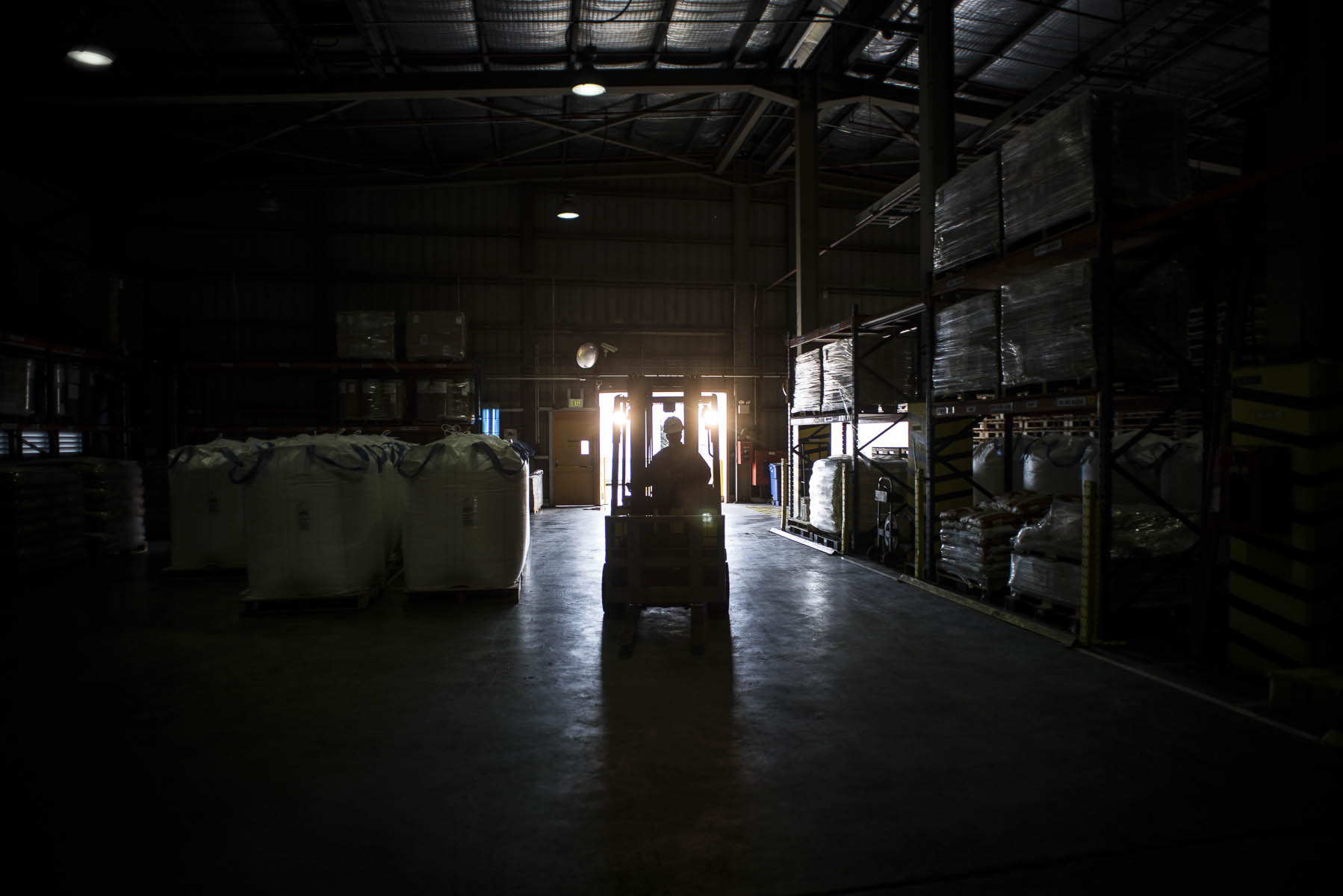 Industrial Photography at Jurong Island Warehouse.jpg
