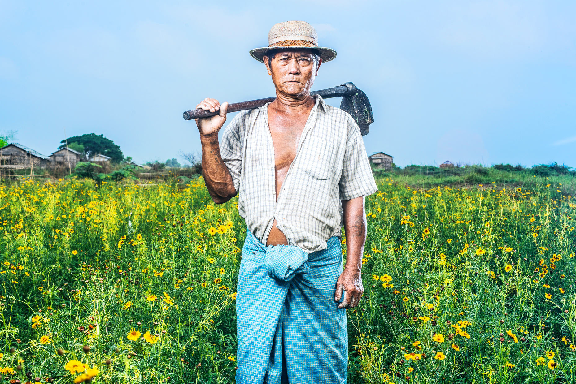 Destination Photography Myanmar Singapore farmer.jpg